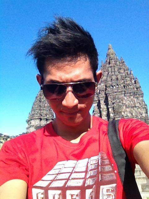 Selfie timeeee ;-)