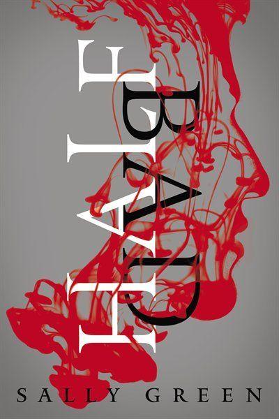 Half Bad by Sally Green | Hardcover | chapters.indigo.ca | #BestOf2014