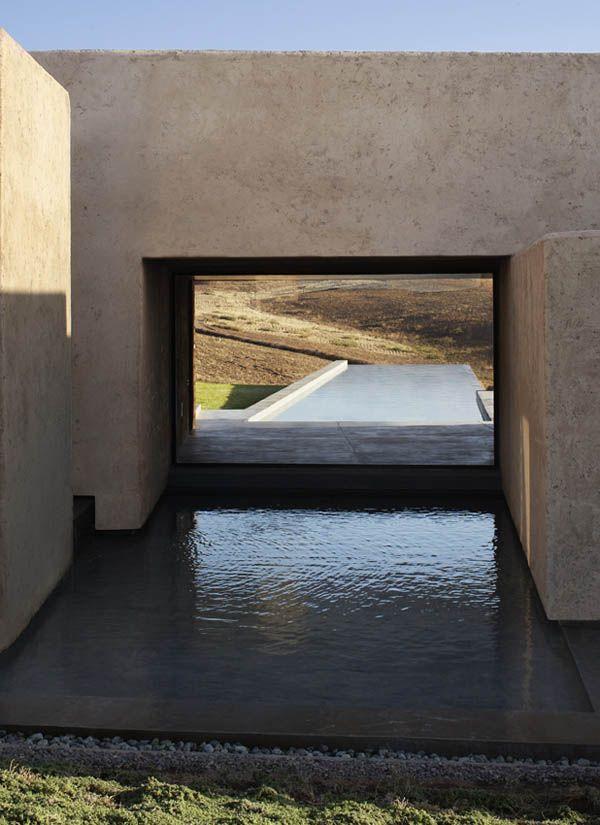 Villa K, Tagadert Berber Village, Marrakesh | build construcao