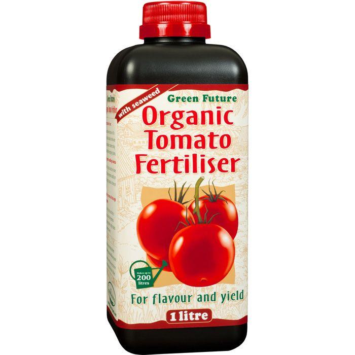 En näring speciellt för tomater och dess nära släktingar chili och paprika. Organic Tomato Fertiliser är som framgår av namnet en näring som enligt...