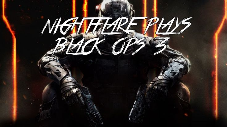 CALL OF DUTY: BLACK OPS 3 MULTIPLAYER Stream - LIVE!