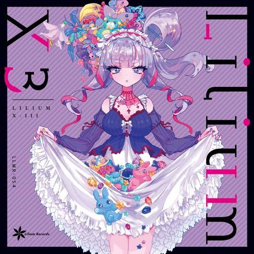 Lilium X3 by Lilium Records on SoundCloud