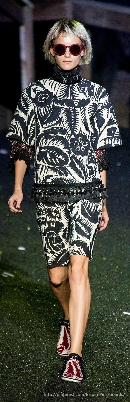 New York Spring 2014 - Marc Jacobs