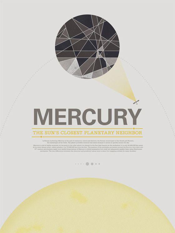 Mercury by Stephen Di Donato