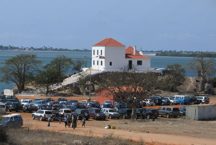 National Museum of Slavery (Angola)