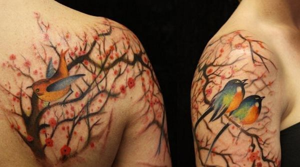 Coolest tattoos for couples to wear  Wedding Clan