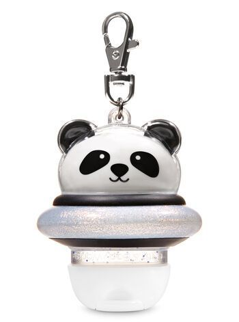 Space Panda Light Up Pocketbac Holder Space Panda Light Up