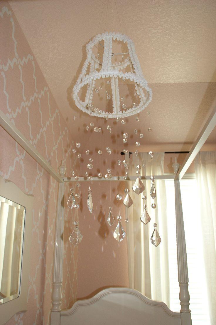 Best 25 crystal mobile ideas on pinterest diy crystal mobile crystal decor and suncatchers - Pinterest mobel ...