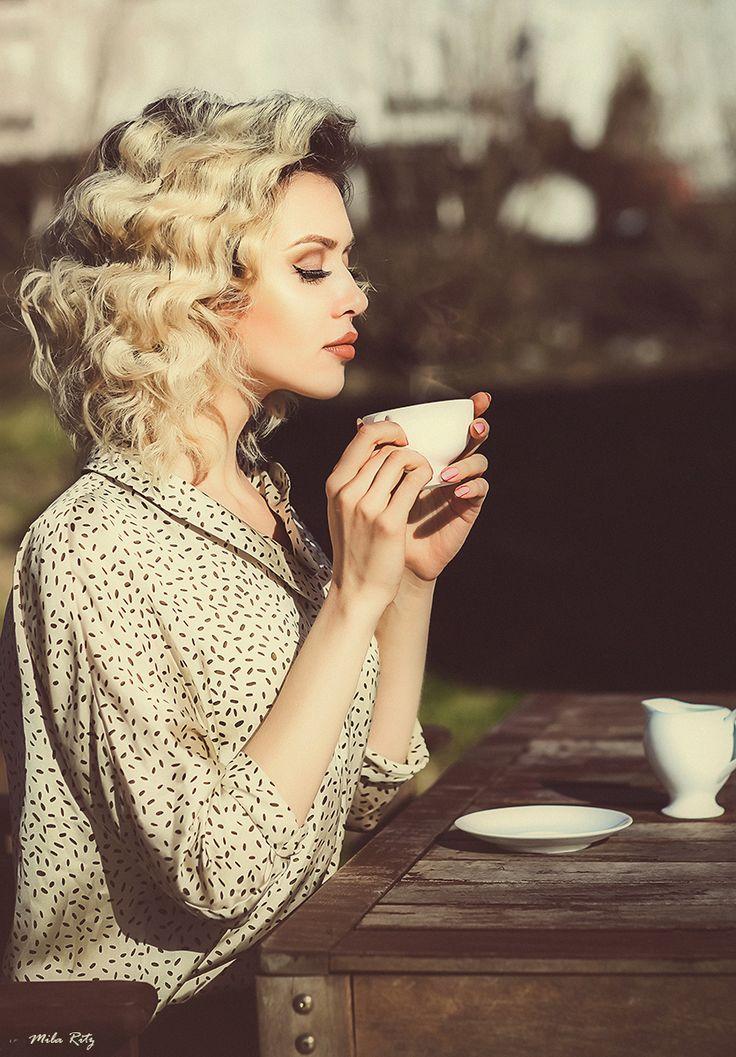 Coffee by Mila Ritz          (milaritz.com) - Photo 107882087 - 500px