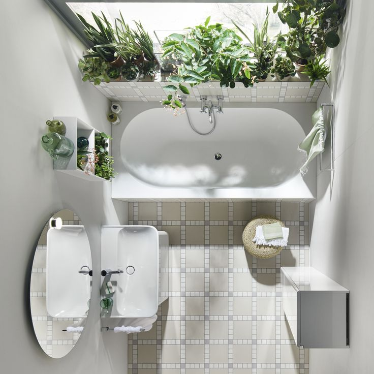 1000 images about iveo on pinterest ceramics vanity units and large round mirror - Brilliant beautiful small bathroom styling guides sophisticated bathroom modes ...
