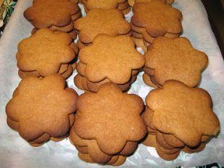 Gluteenittomat Joulupiparit