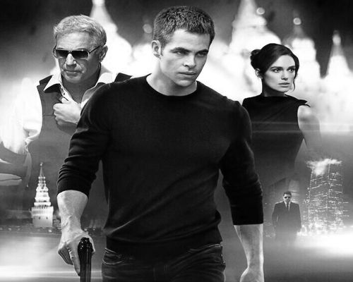 Upcoming Hollywood Action Movies 2015