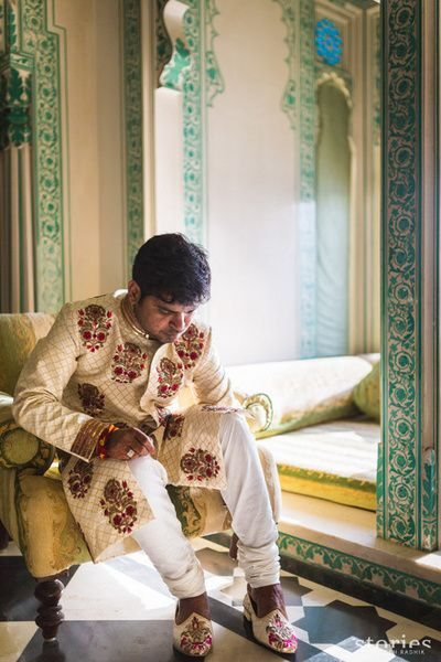 Udaipur weddings | Ankit & Payal wedding story | Wed Me Good