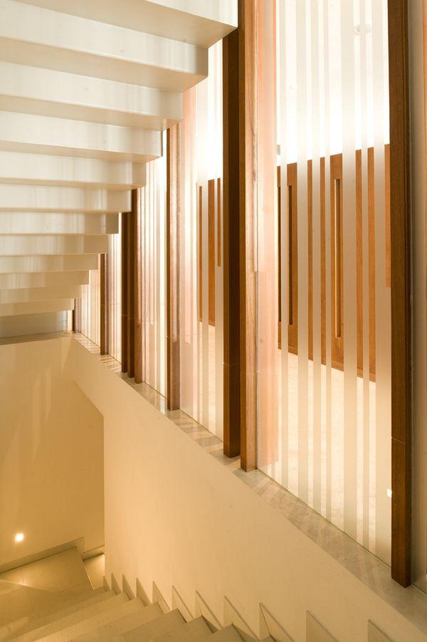 Architect Ricardo Agraz creates the spectacular HG House.