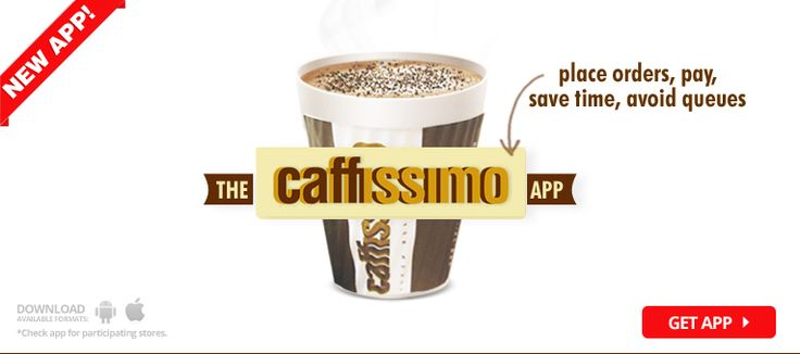 Caffissimo, various locations in Perth.