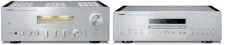 yamaha cd s-2100