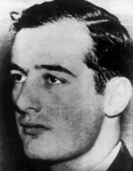 Raoul Wallenberg was a Swedish humanitarian who worked in Budapest, Hungary during World War II to rescue Jews from the Holocaust. Between July and December of 1944 he issued fake passports and housed several thousand Jews, saving an estimated 100,000 people from the Nazis. After the war, Wallenberg was captured and imprisoned by the Soviets, and died in prison in 1947...