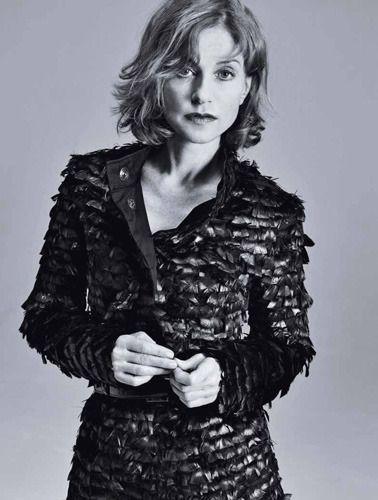 Conversation avec Isabelle Huppert - 7