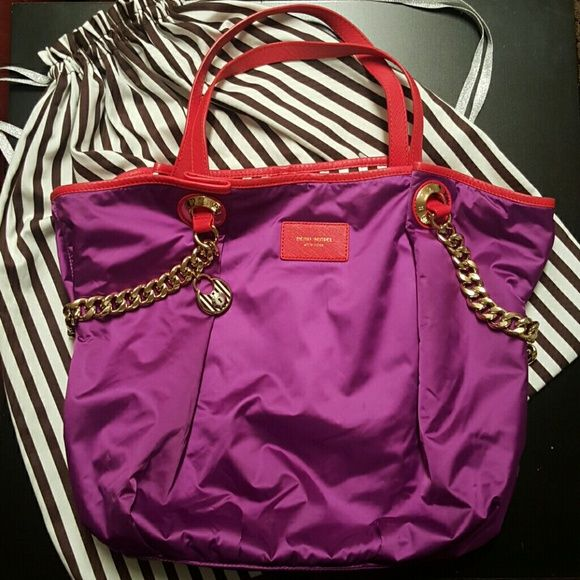 Henri Bendel Jetsetter Shopper Rare New Henri Bendel Shopper.   PREFERABLY FOR TRADING. henri bendel Bags Totes