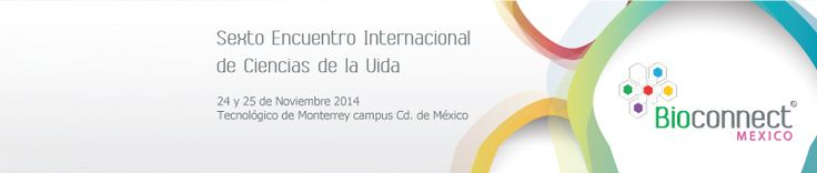 Sexto Encuentro Internacional de Ciencias de la Vida