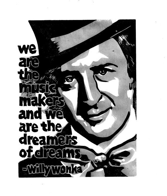Willy Wonka Quotes Time – Daily Inspiration Quotes