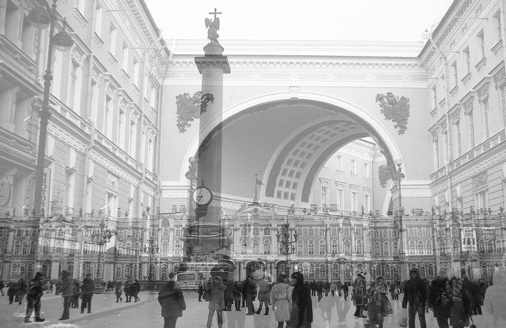 Дворцовая / Palace