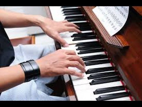 Free Piano Lessons for Beginners – Learn How To Play Piano