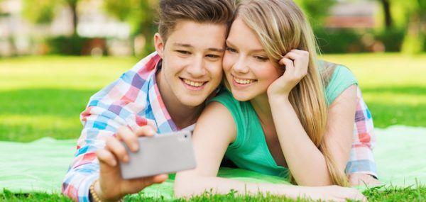 er det noen teenage Dating Sites dating PhD veileder