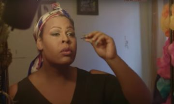 Two #Trans_Women From The Bronx Open Up About Their Lives And Communities.....