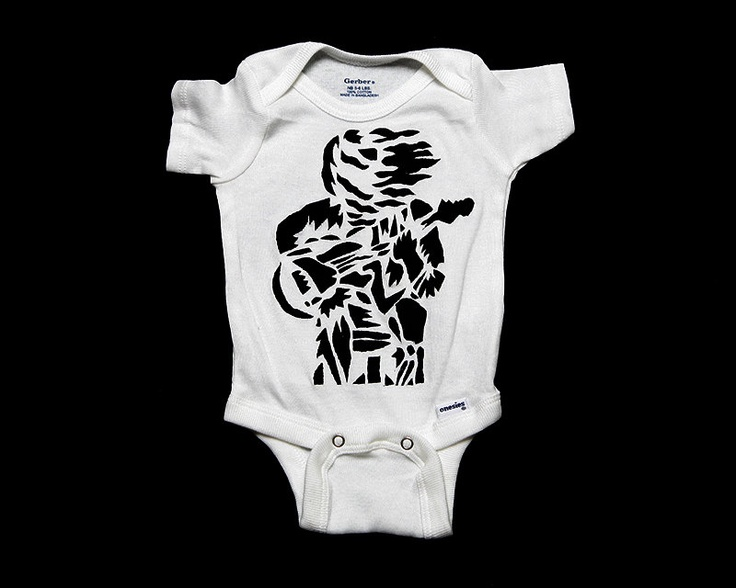 Widespread Panic Baby Clothes