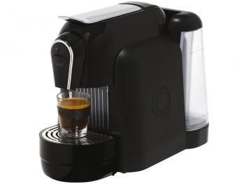 Cafeteira Expresso 19 Bar Delta Q Qool Automática - Preto