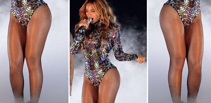Beine wie Beyoncé? Diese genialen Bein-Übungen sind WIRKLICH effektiv!