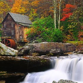 The Cabin in the Woods by Jack Stepanyan on 500px.com