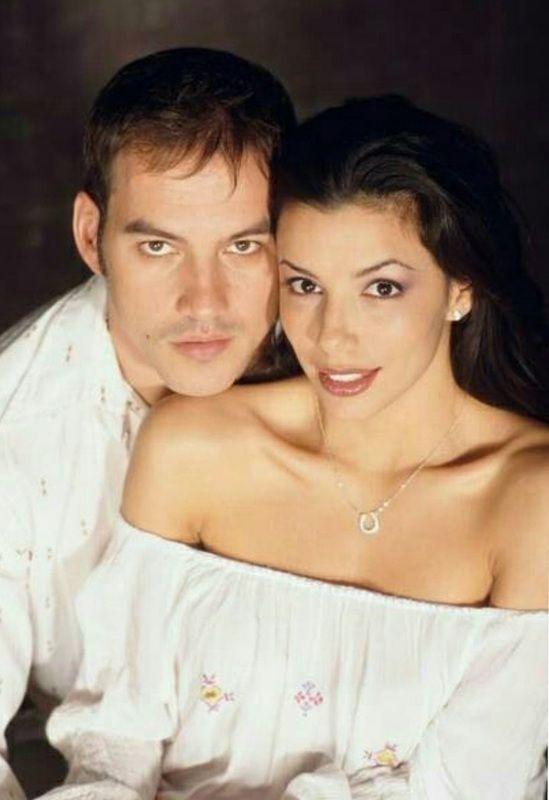Tyler Christopher And Eva Longoria Married In 2002