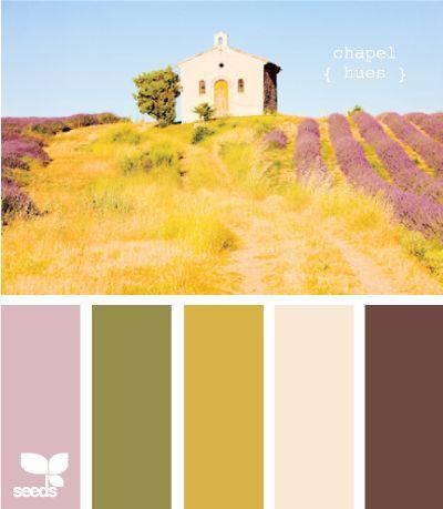 nature's color palette: Colour, Color Palettes, Palette Generators, Colors, Chapel Hues, Chapelhues, Find Color, Palette Inspiration