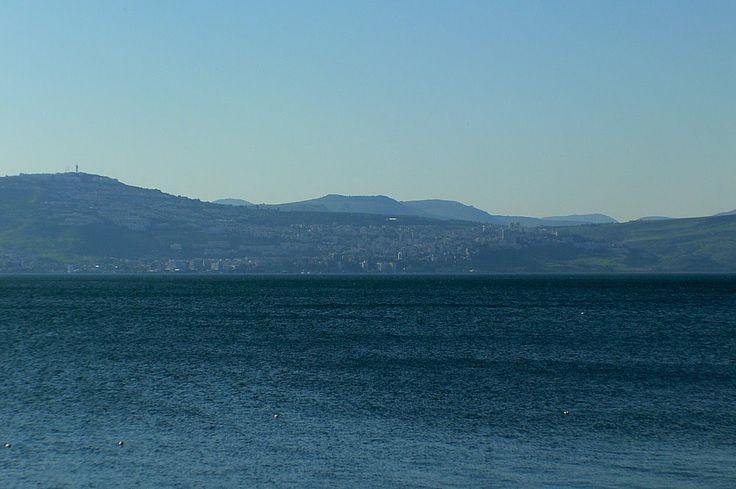 Galilee Tiberiades