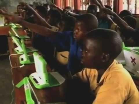 """Education First"" - UN Secretary-General's Ban Ki-moon video message"