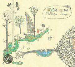 THE BLACK ATLANTIC - REVERENCE FOR FALLEN TREE