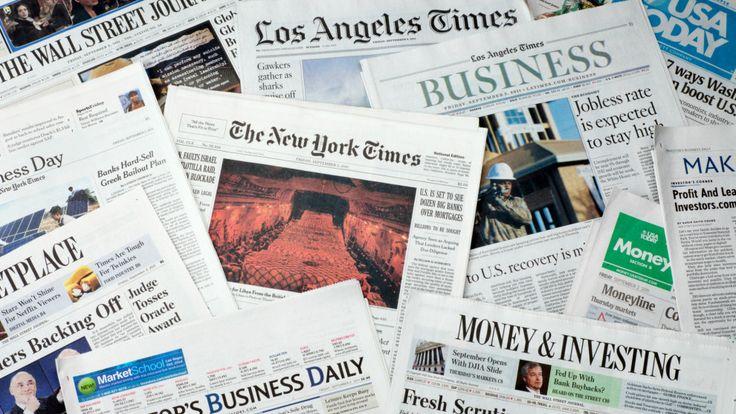 Yes, the Mainstream Media Does Publish Fake News – Mother Jones