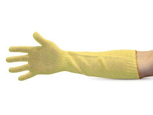 Superior SKG8 Regular-Weight Kevlar Glove with Knit Wrist...