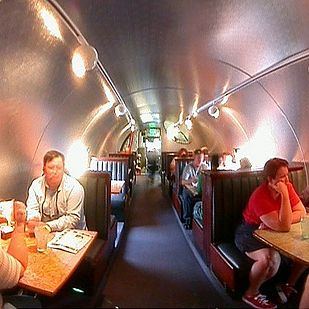 The Airplane Restaurant (Colorado Springs, CO) | 16 Of The Weirdest Themed Restaurants In The World