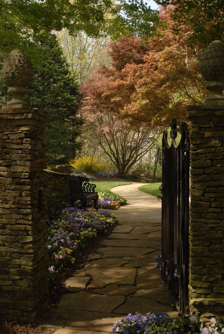 15 best Gibbs Gardens images on Pinterest | Amazing gardens, Bridge ...