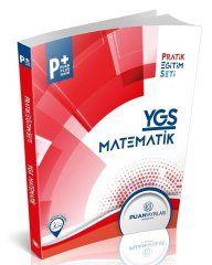 Puan Yayınları YGS Matematik Puan Plus Pratik Eğitim Seti