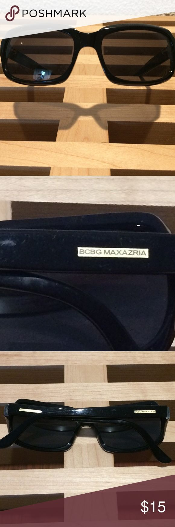 BCBG Max Azria sunglasses 😎 BCBG Max Azria sunglasses BCBGMaxAzria Accessories Sunglasses