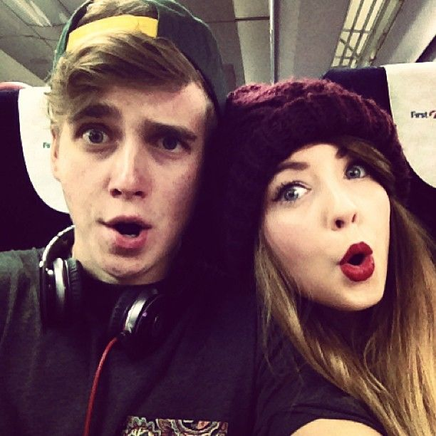 The Suggs on their way to London