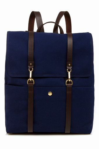Need a stylish backpack for my USA trip - nice, clean cut.