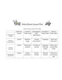interior room design lesson plan handout home design