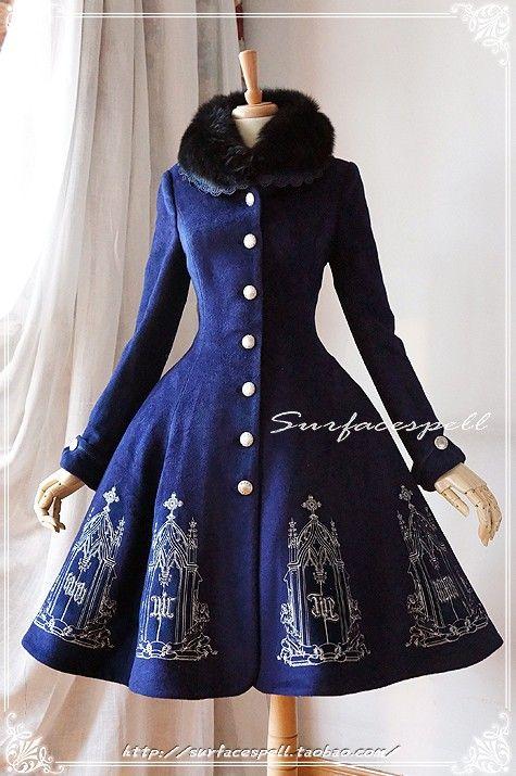 Coat   CLOBBAONLINE
