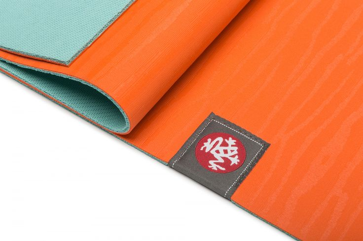 Ekologická podložka na jógu a cvičení Manduka eKO Lite® Mat 3 mm Rally   YogaGuru