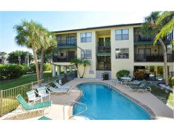Looking for that tropical island retreat getaway? Look no further – this lovely, light and bright two bedroom, two bath turnkey condominium is calling. Located on beautiful Anna Maria Island, the free trolley stops right out front making shopping and dining a breeze. This condo has two balconies,  a carport and storage, nice nature and pool views and a washer and dryer.  Just a short walk through the park to the beach, shopping, restaurants and more.  A new A/C system was installed last…
